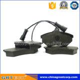 Chery를 위한 T11-3501080A OEM 질 도매 브레이크 패드