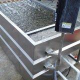 [taille 47.3X23.7X31.5inch] bac de trempage hydraulique hydrographique de petite taille manuel de machine d'impression de transfert de l'eau de matériel de Kingtop avec l'acier inoxydable