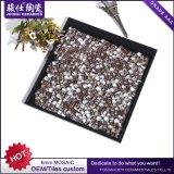Alibaba China Markt-Mosaik-Fliese-Mosaik-Küche-Badezimmer-Fußboden-und Wand-Fliesen hergestellt in China