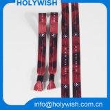 Wristband de encargo de la insignia de la calefacción de la sublimación para los regalos