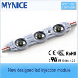 UL/Ce/RoHS DC12V 보장 경제 LED 모듈 높은 광도 High-Cost 효과적인 5 년