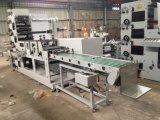 750 machine d'impression flexographique de couleur de la largeur 5