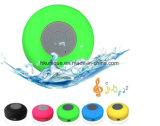 Drahtloser Badezimmer Bluetooth Lautsprecher mit Aufnahme