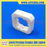 Parti di ceramica fabbricanti personalizzate dell'allumina e di Zirconia