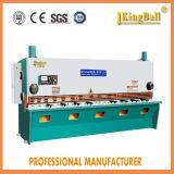 Отрежьте аттестацию CE машины QC11y-20X4000