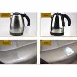 Eliminador mágico da limpeza de pano da esponja limpa Nano Multi-Functional nova da almofada do líquido de limpeza da folha da espuma da melamina
