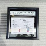 Registrador de papel del registrador Eh3000 de la temperatura de la carta