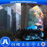 Staubdichtes im Freien farbenreiches P6 SMD3535 programmierbares LED Zeichen
