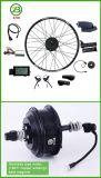 Bicicleta eléctrica de Czjb Jb-92c y kit impermeable de la conversión de Ebike