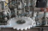 Автоматическая бутылка заполняя затыкающ покрывая машину (FPC-100A)