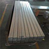 Rebanada de aluminio de la base de panal de la alta calidad de aluminio sin dilatar (HR61)