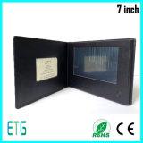 Beste LCD van de Verkoop Bedrijfs VideoBrochure