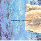 il ghiacciaio Pigment&Disperse dell'orso polare 100%Polyester ha stampato il tessuto per l'insieme dell'assestamento