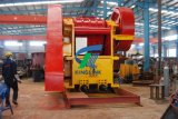 Trituradora de quijada primaria hidráulica de la serie de Pev