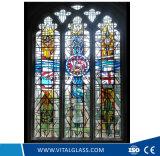 Mejor vidrio vital de la iglesia de la calidad