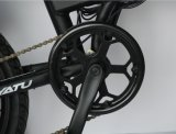 20 بوصة طيّ مصغّرة درّاجة كهربائيّة/يخفى بطارية [إ] درّاجة