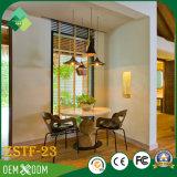 Mobília americana moderna do quarto do estilo para a vila do feriado (ZSTF-23)