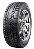 Neumático del vehículo de pasajeros, neumático de la polimerización en cadena, neumático radial 205/65r15 205/60r16 185/60r15 195/65r15