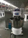 Mixer van het Deeg van het Brood van de Leverancier van de fabriek de Verwijderbare, de Spiraalvormige Mixer van het Deeg voor Verkoop