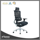 高のErgohuman様式の背部保証10年のの人間工学的のオフィスの椅子