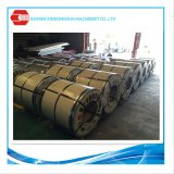 Bobina de acero de aluminio para el material para techos (PPGI)