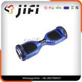 Uno mismo de 2 ruedas que balancea la vespa eléctrica, luz de Bluetooth \ LED, LG, batería de Samsung