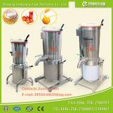 Máquina quente do suco vegetal da venda FC-310, máquina de mistura do suco de fruta