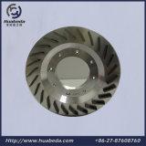 착용하 저항 청동 노예 다이아몬드 Wheel&CBN 회전 숫돌 제조자