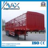 Китая фабрики изготовления загородки Axles трейлера 3 Semi для поголовья