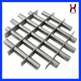 強い常置NdFeB磁気棒の産業磁石フィルター