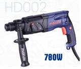 Новая машина бурильного молотка конструкции (HD002)