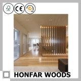 浴室の隔壁の木製の塀の工場価格