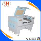 Machine de gravure de carte de voeux avec l'appareil-photo (JM-750H-CCD)