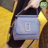 Neueste Entwurfs-Handtaschen-Frauen-Qualität PU-Schulter-Beutel für Dame Sy7793