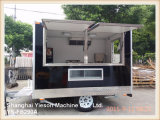 Acoplado móvil del alimento del carro del alimento de la alta calidad de Ys-Fb290A