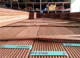 다습한 & 건조 기후 저항 Merbau 옥외 목제 갑판