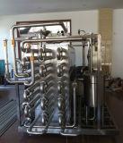 Macchina di sterilizzazione dello sterilizzatore UHT della turbina dello sterilizzatore UHT della conduttura del pastorizzatore
