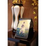 """5 """" *7 """" het Creatieve AcrylFrame/de Omlijsting van de Pu- Foto voor de Decoratie van het Huis"""