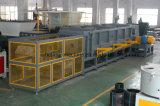 Grand grand défibreur de pipe pour la pipe de HDPE