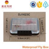 Водоустойчивая двойная бортовая коробка мухы пены разреза ясности удя