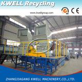 Machine de recyclage de lavage de flocons en plastique à rendement élevé