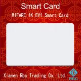 Tarjeta inteligente RFID NXP MIFARE Classic EV1 1k