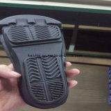Folha inodora da espuma das sandálias de EVA da alta qualidade com teste padrão