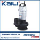 小さいボリュームおよびライト級選手(QDX40-9-1.5)が付いているQDX QXの電気浸水許容ポンプ