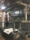 Secador do ar da remoção do sopro da exportação no recipiente 40hq
