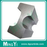 Perfurador e bloco especiais feitos sob encomenda do molde de aço inoxidável da forma