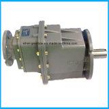 동축 나선형 변속기 단위 모터