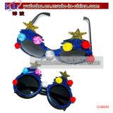 党デザインの凝った服ガラスXmasのクリスマス・パーティのサングラスの新型(CH8017)