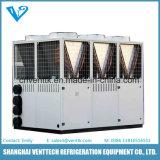 Unidade de Condensador de Tipo V para Armazenamento a Frio de Carne