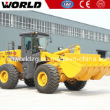 Construction front Wheel Loader with Ce Cerificate (W156)